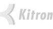 Kitron_logo_bw