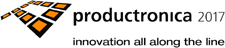 Productronica_2017_logo
